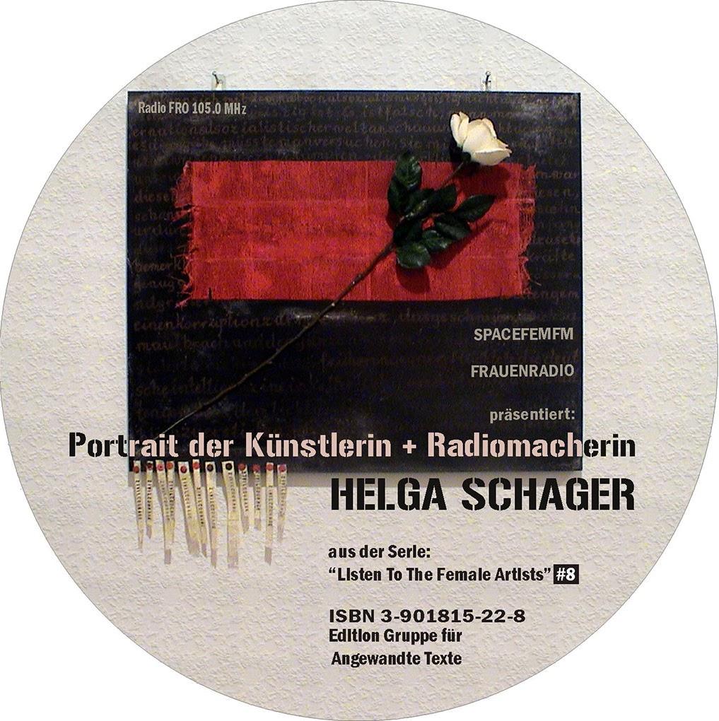 #8 HELGA SCHAGER | 2003/2006