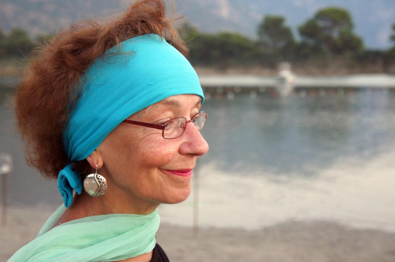 Helga Schager Kuenstlerin