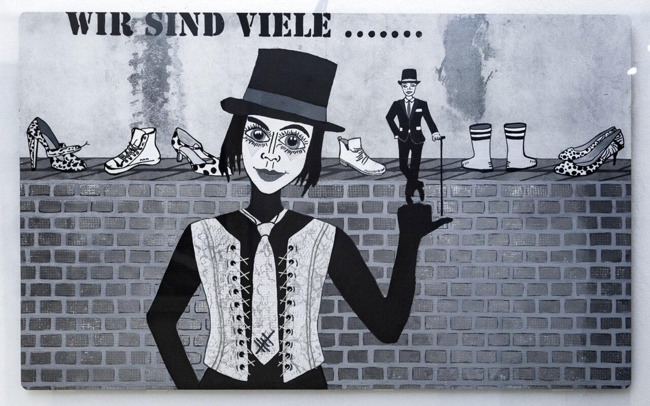 Stencil.Art, Next Comic Festival 2021